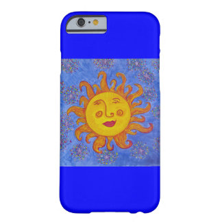 iPhone 6 case - Celestial Solstice