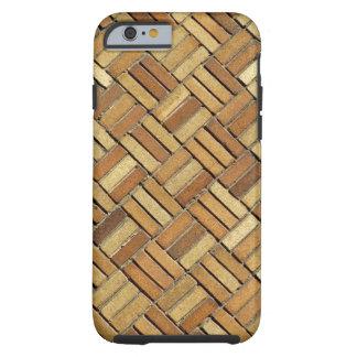 iPhone 6 case CM/BT - Brick wall