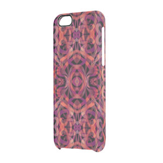 iPhone 6 Case Ethnic Style