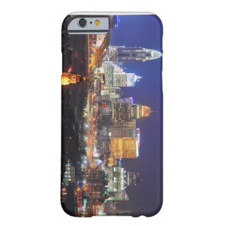 iPhone 6 case featuring Cincinnati's skyline Barely There iPhone 6 Case