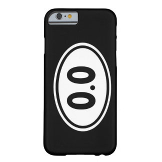 iPhone 6 case Funny 0. I Don't Run Case Humor Barely There iPhone 6 Case