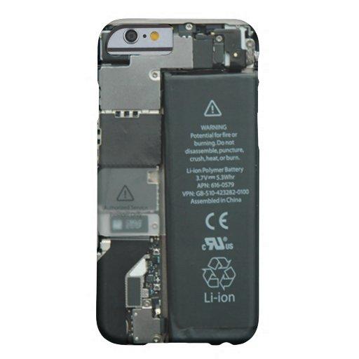 iPhone 6 case Guts Case