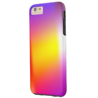 iPhone 6 case in Gradient Color