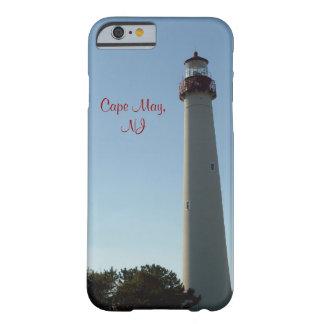 iPhone 6 case Lighthouse, Cape May, NJ