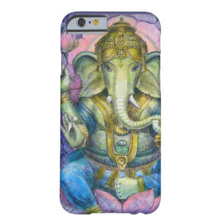 iPhone 6 case Lucky Ganesha elephant Buddha Barely There iPhone 6 Case