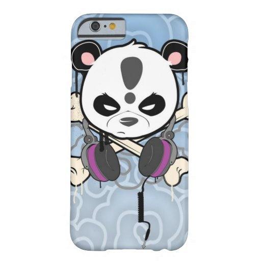 iPhone 6 case Panda