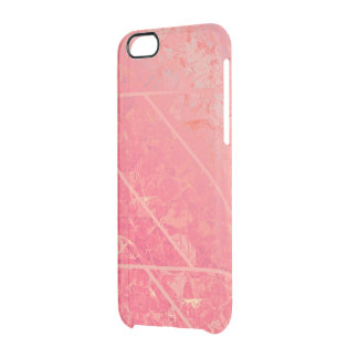iPhone 6 Case Pink Marble Texture iPhone 6 Plus Case