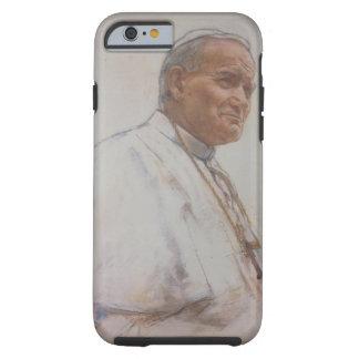iPhone 6 case Saint John Paul II Tough iPhone 6 Case