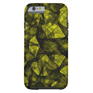 iPhone 6 Case Shell Fractal Art