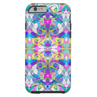 iPhone 6 Case Shell Indian Style