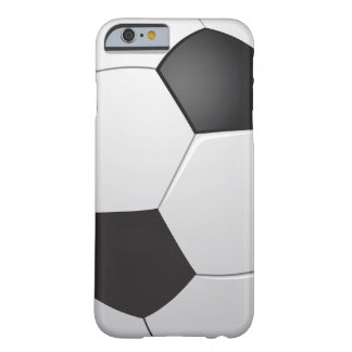 iPhone 6 case - Soccer Ball