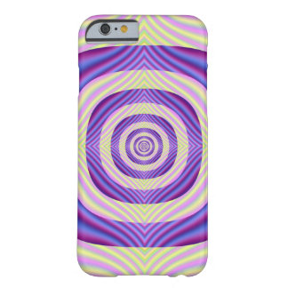iPhone 6 Case  Square the Circle Barely There iPhone 6 Case