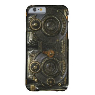 iPhone 6 case Steam Punk Old School Camera Case Ce Barely There iPhone 6 Case