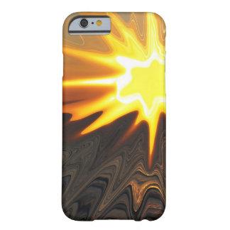 iPhone 6 case Sunburst Case
