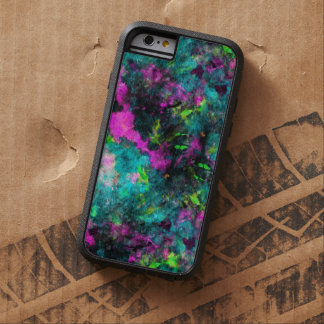 iPhone 6 Case Tough Colour Splash