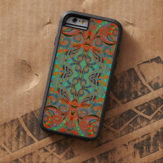 iPhone 6 Case Tough Ethnic Style