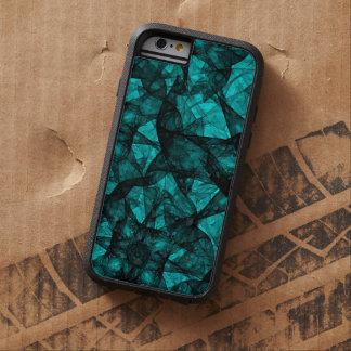 iPhone 6 Case Tough Fractal Art