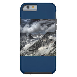 iPhone 6 case with my own photo Tough iPhone 6 Case