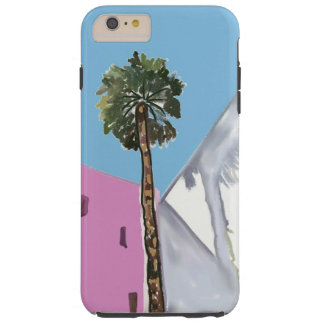 IPhone 6 design Palm Springs Tough iPhone 6 Plus Case