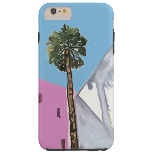 IPhone 6 design Palm Springs Tough iPhone 6