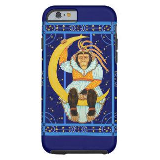 iPhone 6 designer case by artist Zeek Taylor Tough iPhone 6 Case
