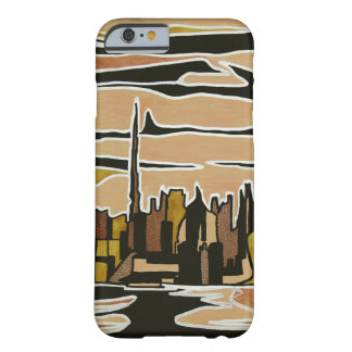Iphone 6 - Dubai Barely There iPhone 6 Case