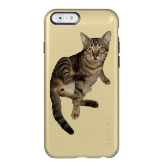 iPhone 6 Feather Charming Cat Incipio Feather® Shine iPhone 6 Case