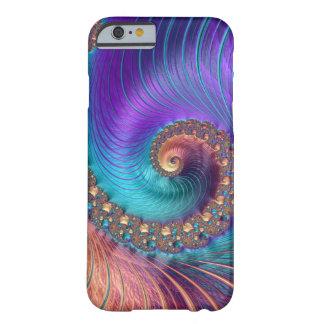 iPhone 6 Fractal case