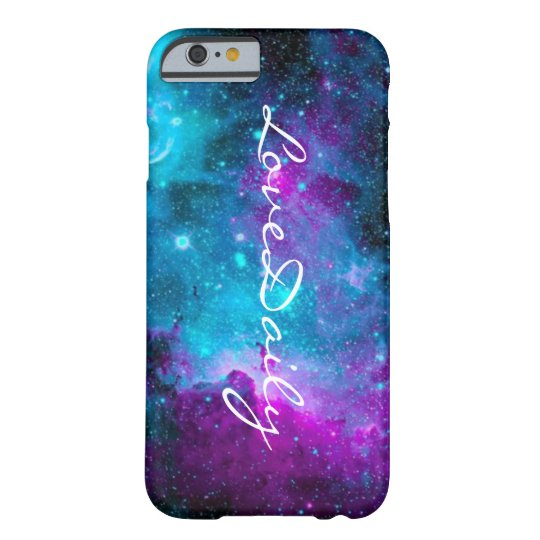 iPhone 6 Galaxy LoveDaily Case