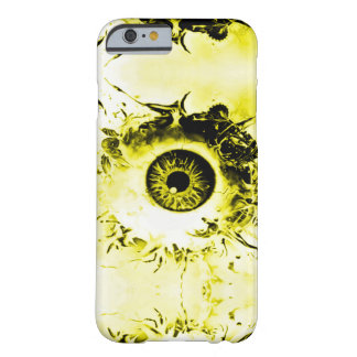 iPhone 6 Golden Eye Watcher Horror Show Barely There iPhone 6 Case