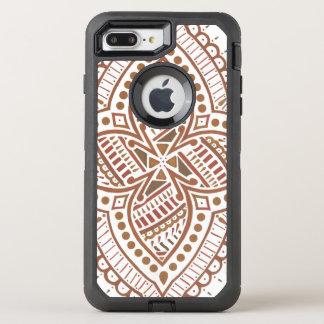 iPhone 6 Henna OtterBox Defender iPhone 7 Plus Case