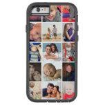 iPhone 6 Instagram photo collage case