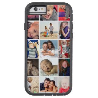 iPhone 6 Instagram photo collage case Tough Xtreme iPhone 6 Case