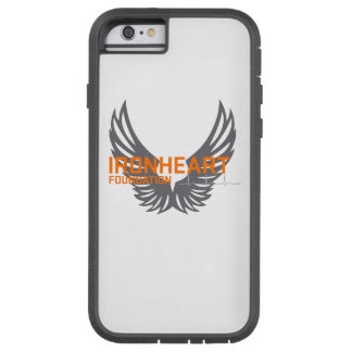 iPhone 6 Ironheart Foundation Cover