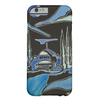 Iphone 6 - Istambul Barely There iPhone 6 Case