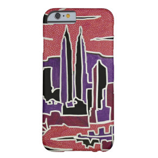 Iphone 6 - Kuala Lumpur Barely There iPhone 6 Case