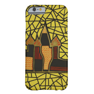 Iphone 6 - Moscow Barely There iPhone 6 Case