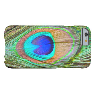 """""""iphone 6 peacock phone case"""" barely there iPhone 6 case"""