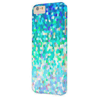 iPhone 6 Plus Case Balery Mosaic Sparkley Texture