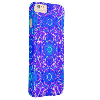 iPhone 6 Plus Case Barely Psychedelic Visions