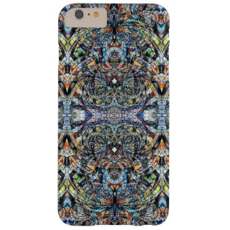 iPhone 6 Plus Case Ethnic Style