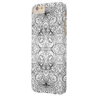 iPhone 6 Plus Case Indian Style