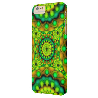 iPhone 6 Plus Case Mandala Psychedelic Visions