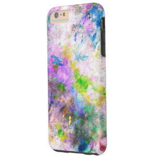 iPhone 6 Plus Case Tough Colour Splash
