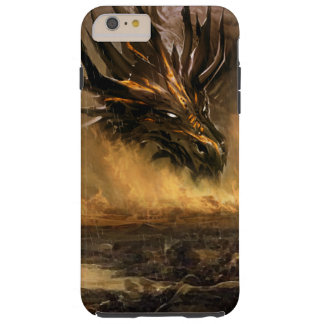 iphone 6 plus Dragon case