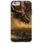 iphone 6 plus Dragon case Tough iPhone 6 Plus Case