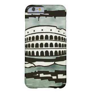 Iphone 6 - Rome Barely There iPhone 6 Case