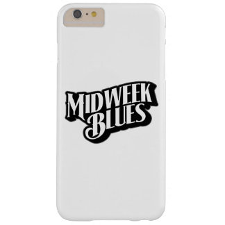 iPhone 6(s) case with logo