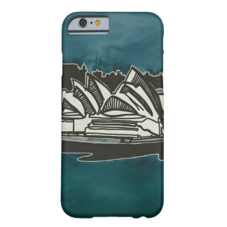 Iphone 6 - Sidney Barely There iPhone 6 Case