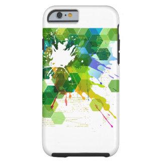 Iphone 6 splash art tough iPhone 6 case